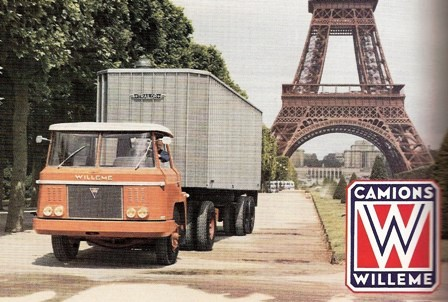 Camions Willéme