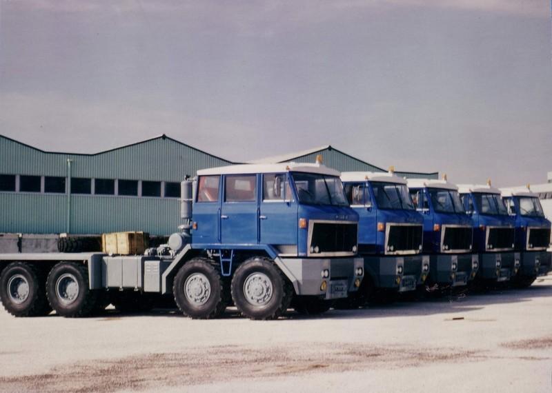 camions willeme pour l exportation