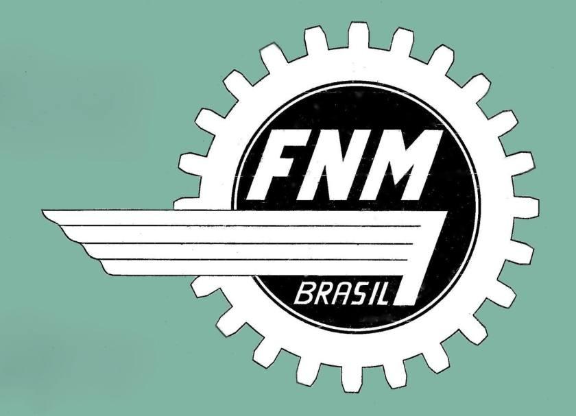 Emblema FNM