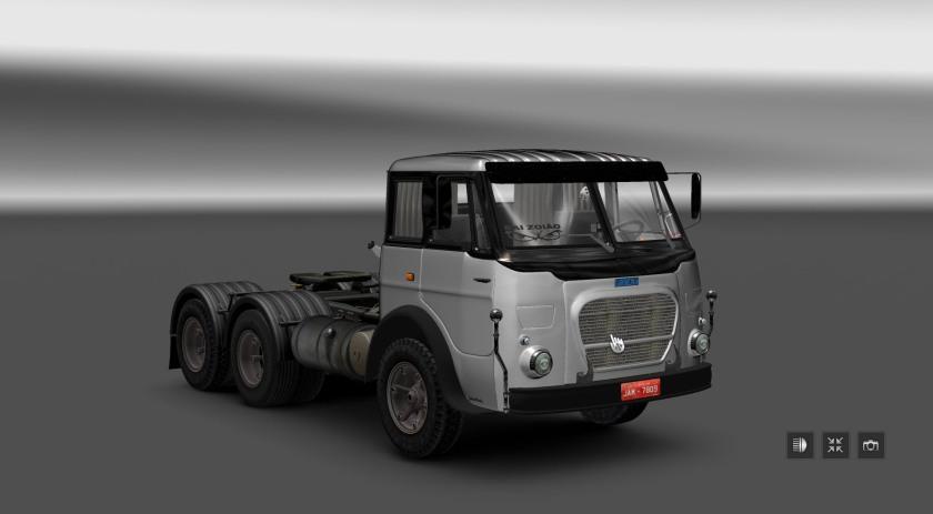 FIAT FNM 210
