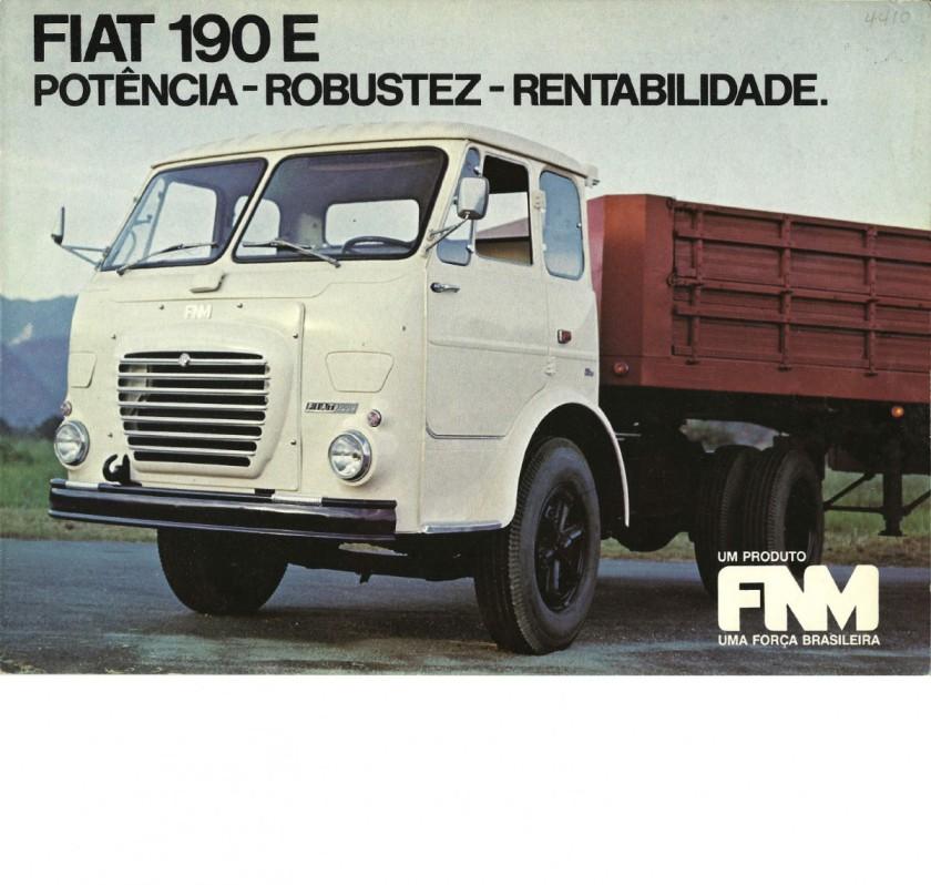 FIAT-FNM