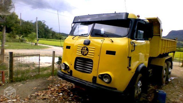Fnm 180 Alfa Romeu