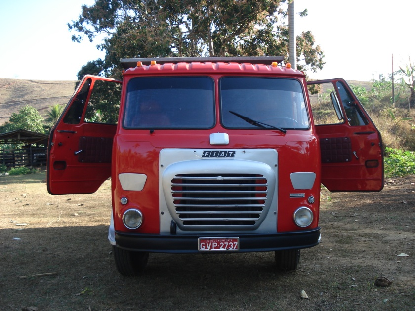 Fnm 210 FIAT 2737