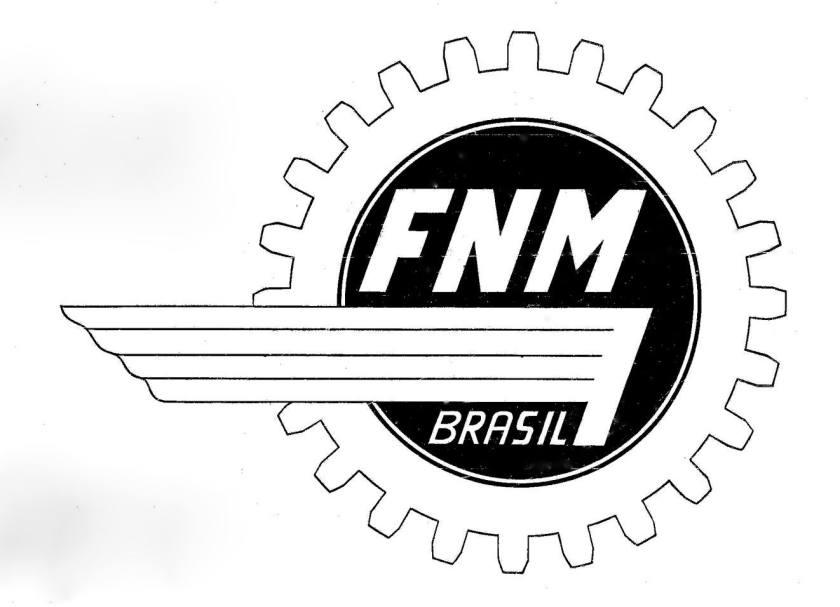 FNM Brasil Shield B+W