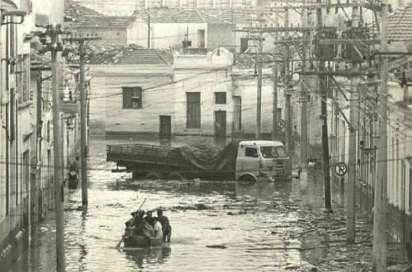 FNM - BRASIL under water