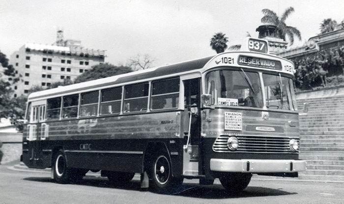 FNM Bus Brasil super
