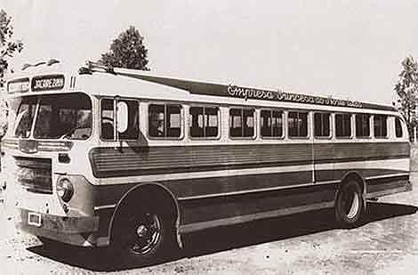 FNM Bus Brasil