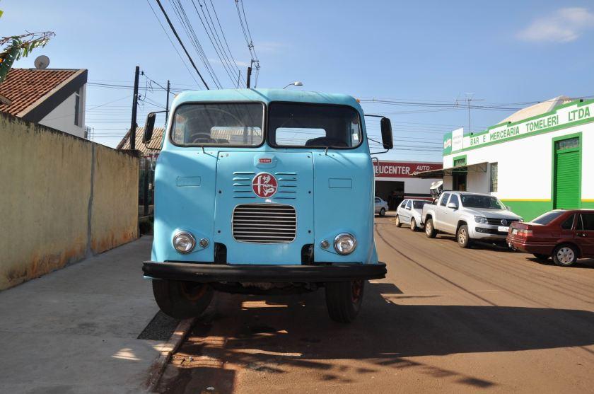 FNM D-11.000 Blauw