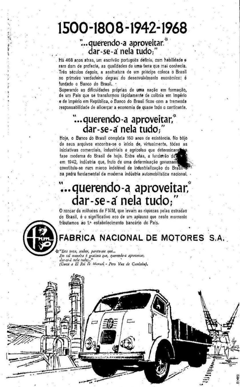 FNM D-9500 Alfa Romeo a ad
