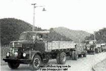 FNM Isotta Franchini Trucks