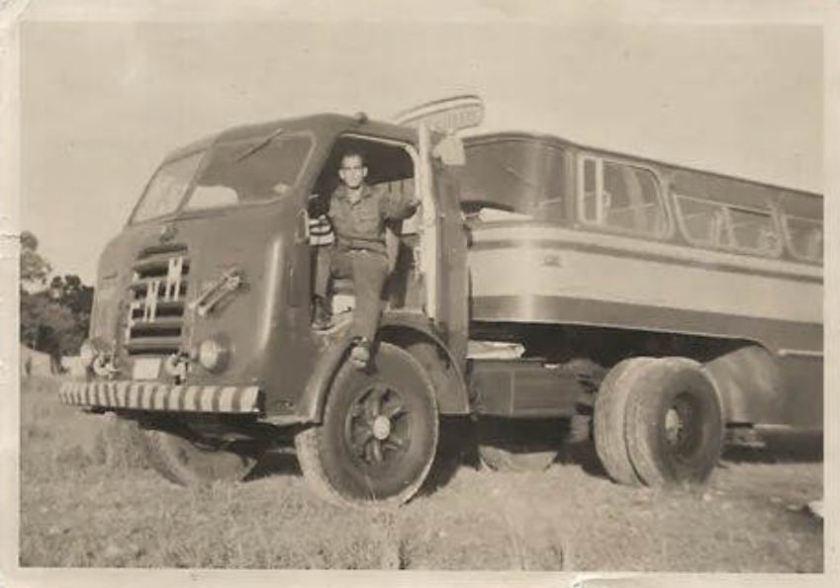 FNM Isotta-Fraschini bus g