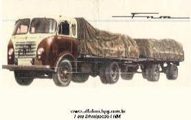 FNM Isotta-Fraschini truck c