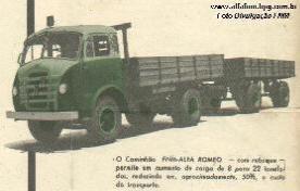 FNM Isotta-Fraschini truck d