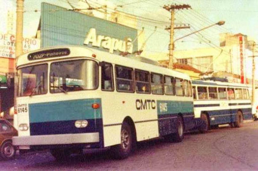 FNM Trolleybus Brasil