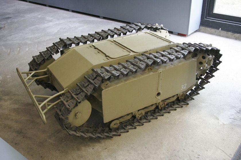 Goliath Sdkfz302elektr