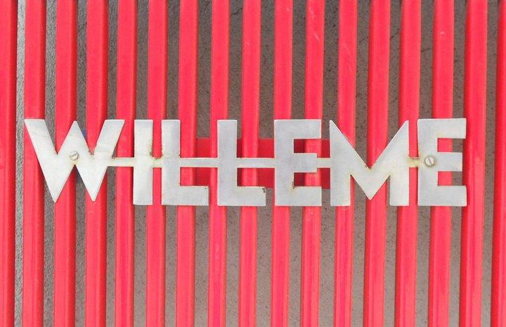 Logo Willeme