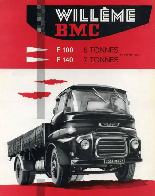 Willéme BMC 43413
