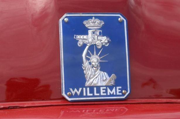 Willeme logo a