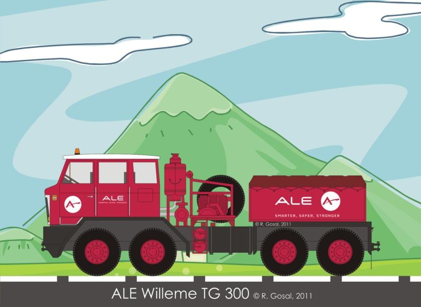 Willeme TG 300 5532110604 10d8d7419c b