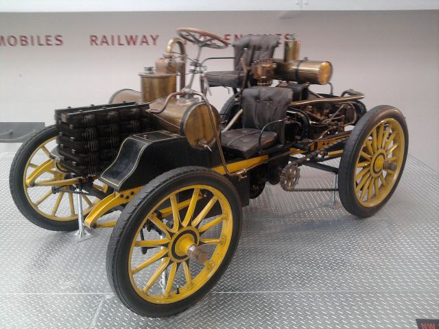 1900 NW Rennzweier 1