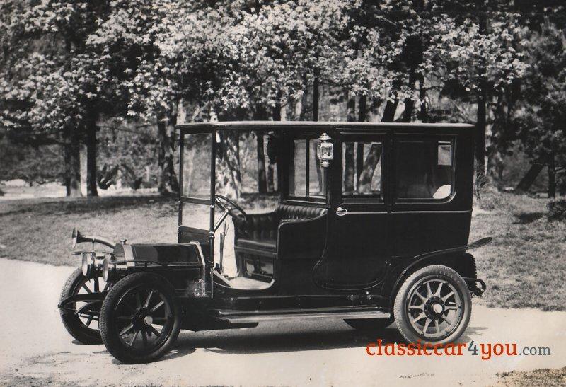 1910 lancia-gamma 1