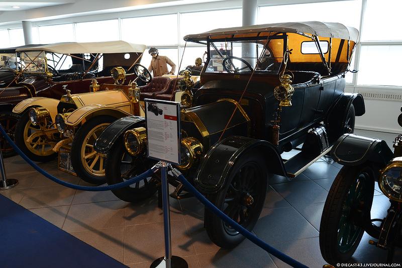 1911 Lancia Beta 20 HP 1911