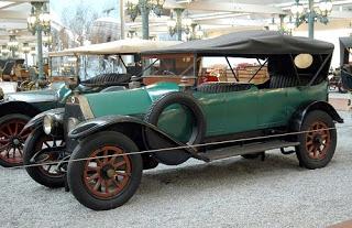1911 LANCIA - Delta - 1911