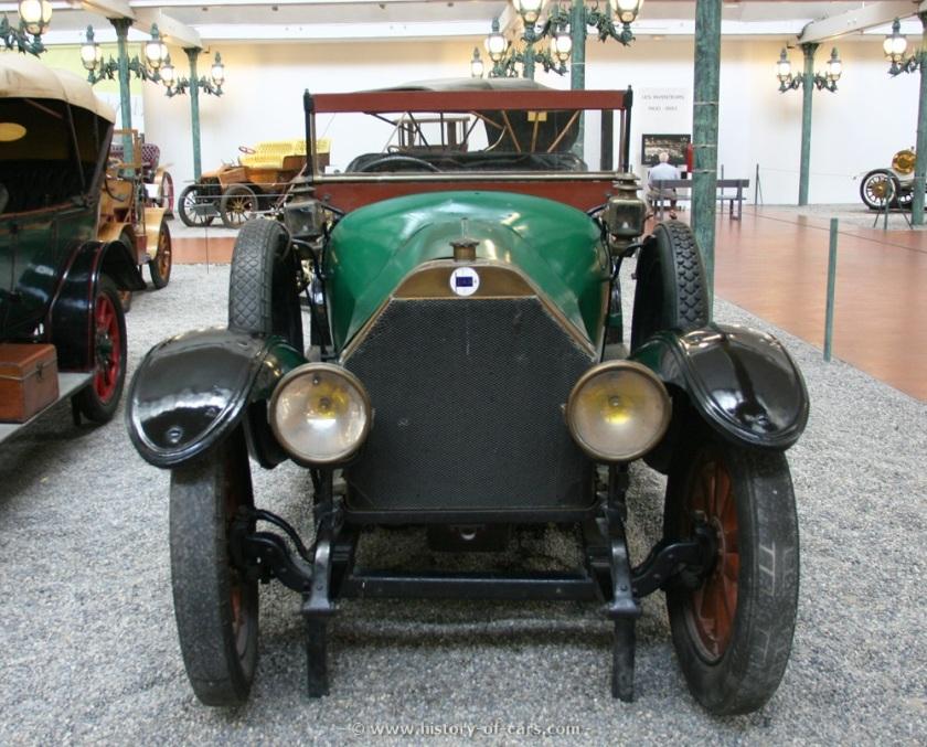 1912 Lancia epsilon-17