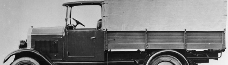 1921 Lancia Tetrajota industriali 1