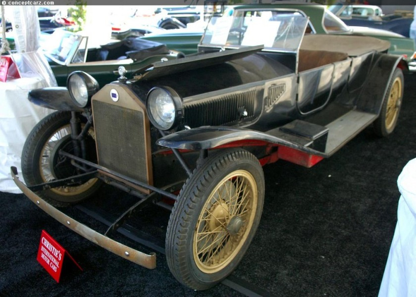 1924-Lancia Lambda 4th Series DV-07 CA 014