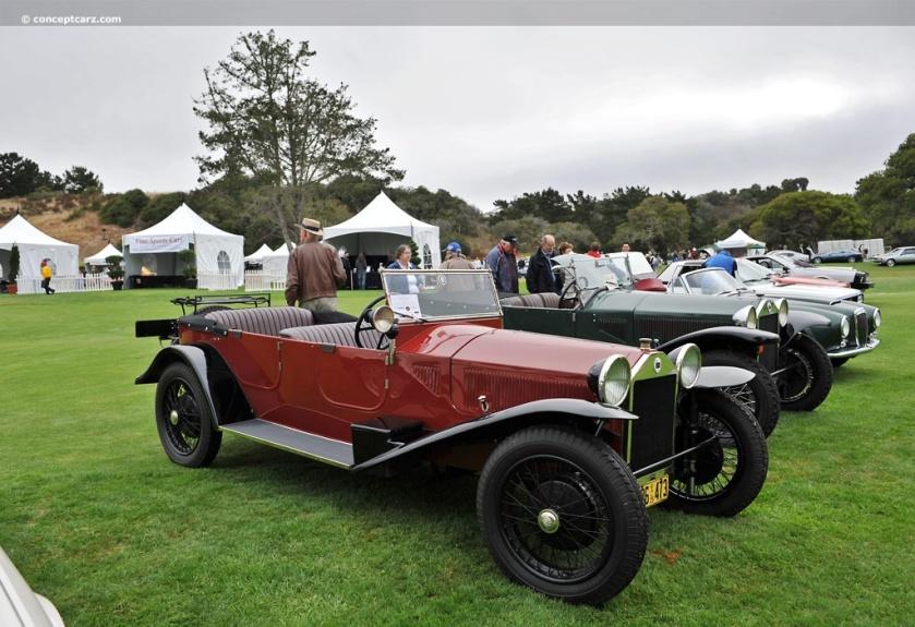 1924-Lancia-Lambda-DV-10-CI 001