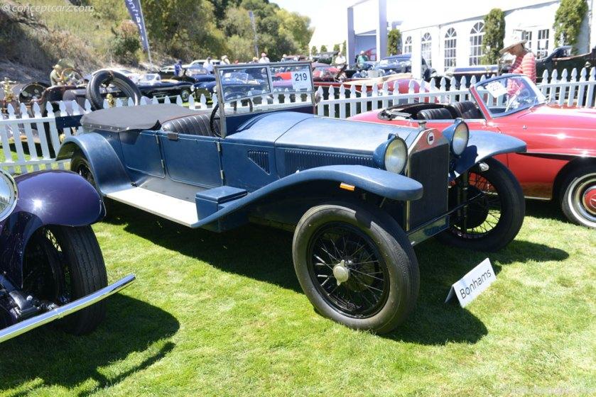 1926 Lancia-Lambda-6th-DV-14-BQ 01