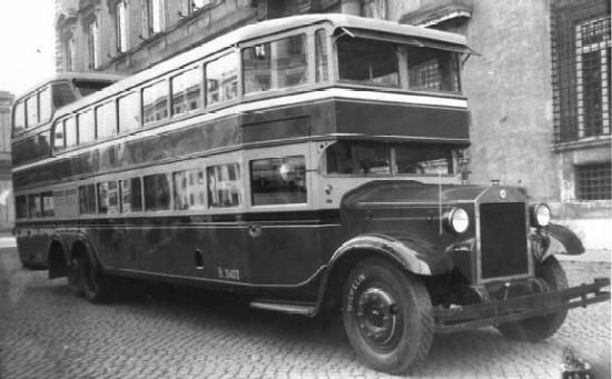 1927-36 Lancia Omicron a
