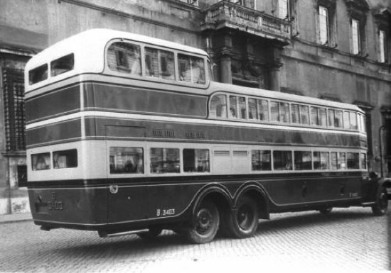 1927-36 Lancia Omicron
