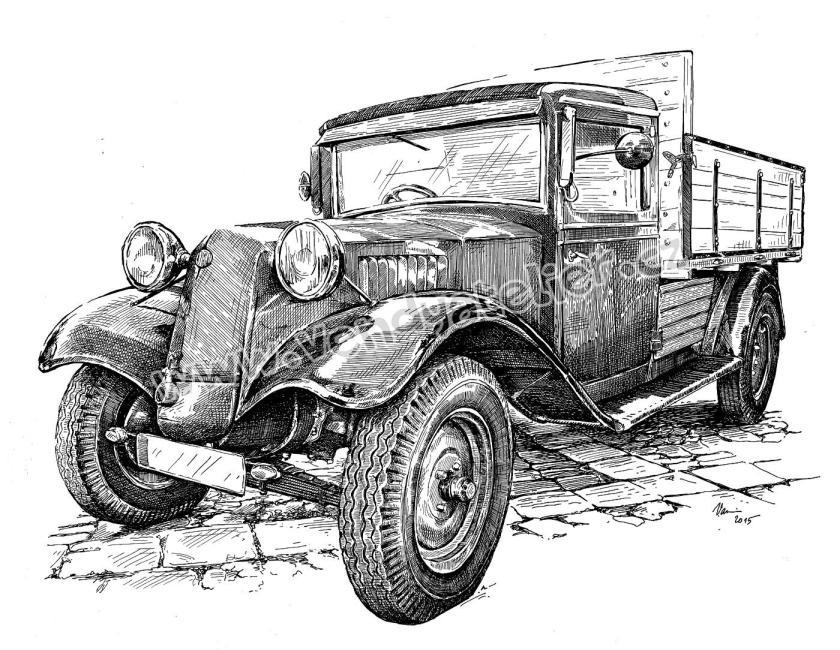 1928 tatra 43