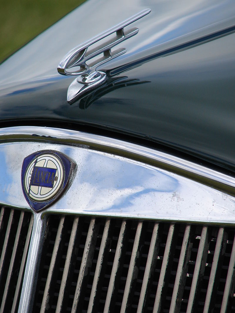1929-57 Lancia logo