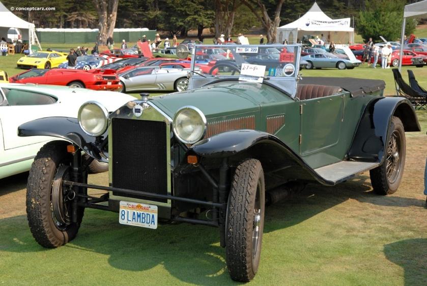 1929-Lancia-Lambda-DV-09 LD 01