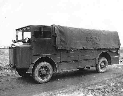 1929 Tatra t23 05