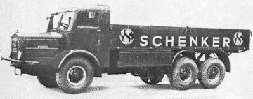 1931 Tatra t24-67 Brawicz