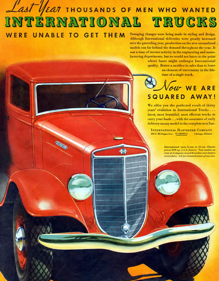 1932-1956 international 12