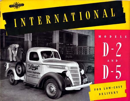 1932-1956 international 16