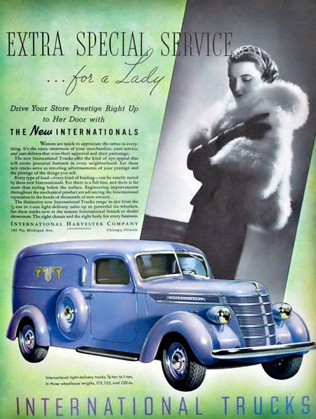 1932-1956 international 21
