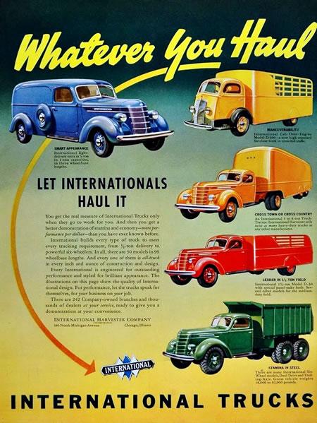 1932-1956 international 23
