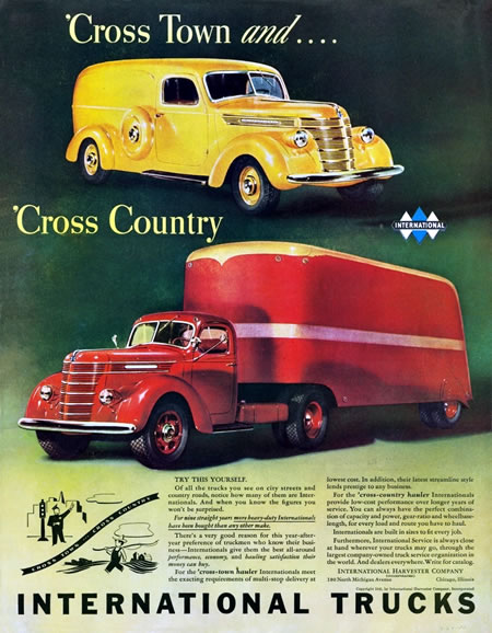 1932-1956 international 24