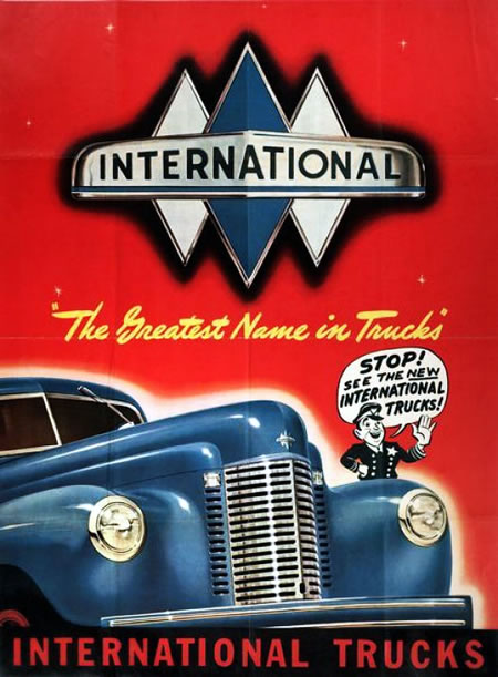 1932-1956 international 25