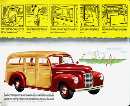 1932-1956 international 27
