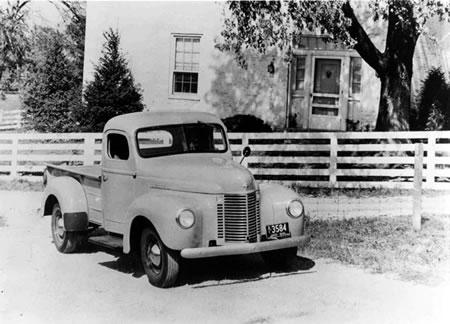 1932-1956 international 28
