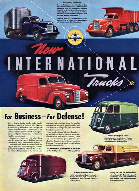 1932-1956 international 29