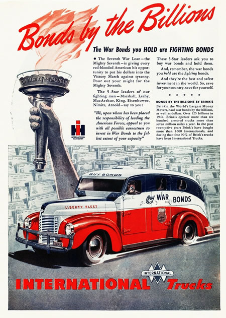 1932-1956 international 33