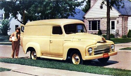 1932-1956 international 40